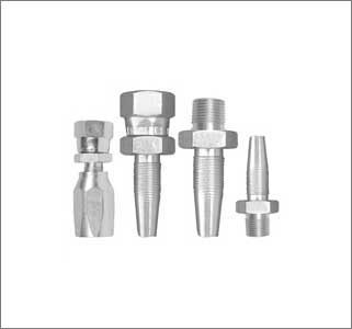 Reusable Series Fittings