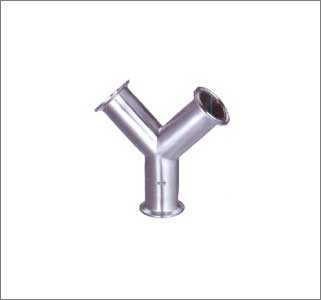 SS Dairy Pipe Fittings10
