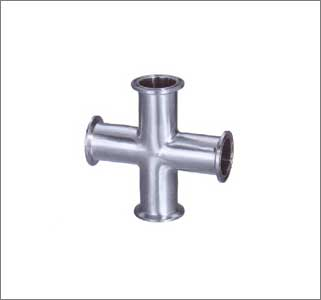 SS Dairy Pipe Fittings14