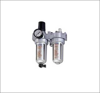 Pneumatic Frl S Series