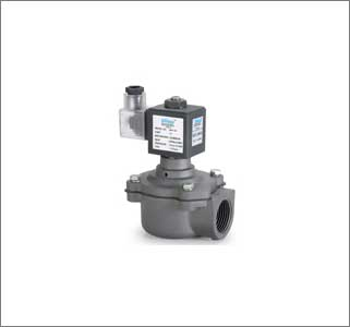 Dust Colector Valve