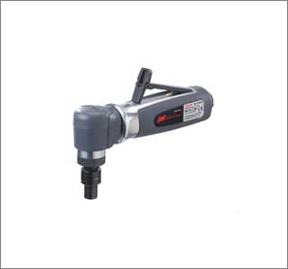 Pneumatic Air Angle Grinder Rear Exhaust